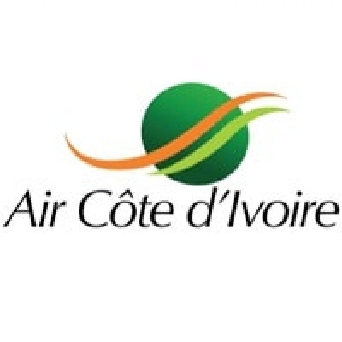 Logo_Air Côte d'Ivoire